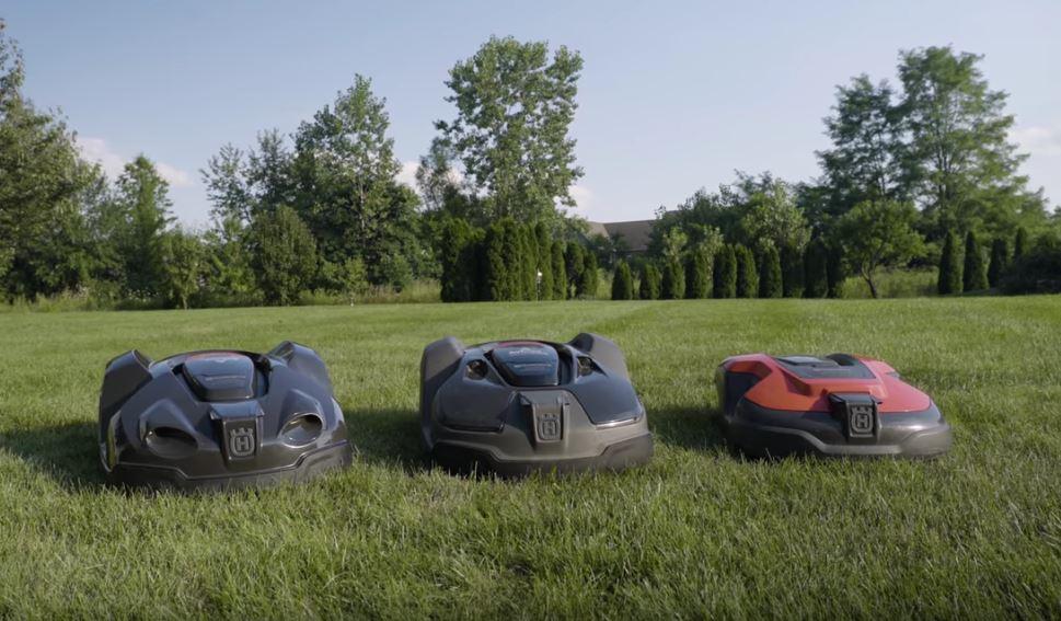 meilleur robot tondeuse comparatif comment choisir un robot tondeur. Black Bedroom Furniture Sets. Home Design Ideas